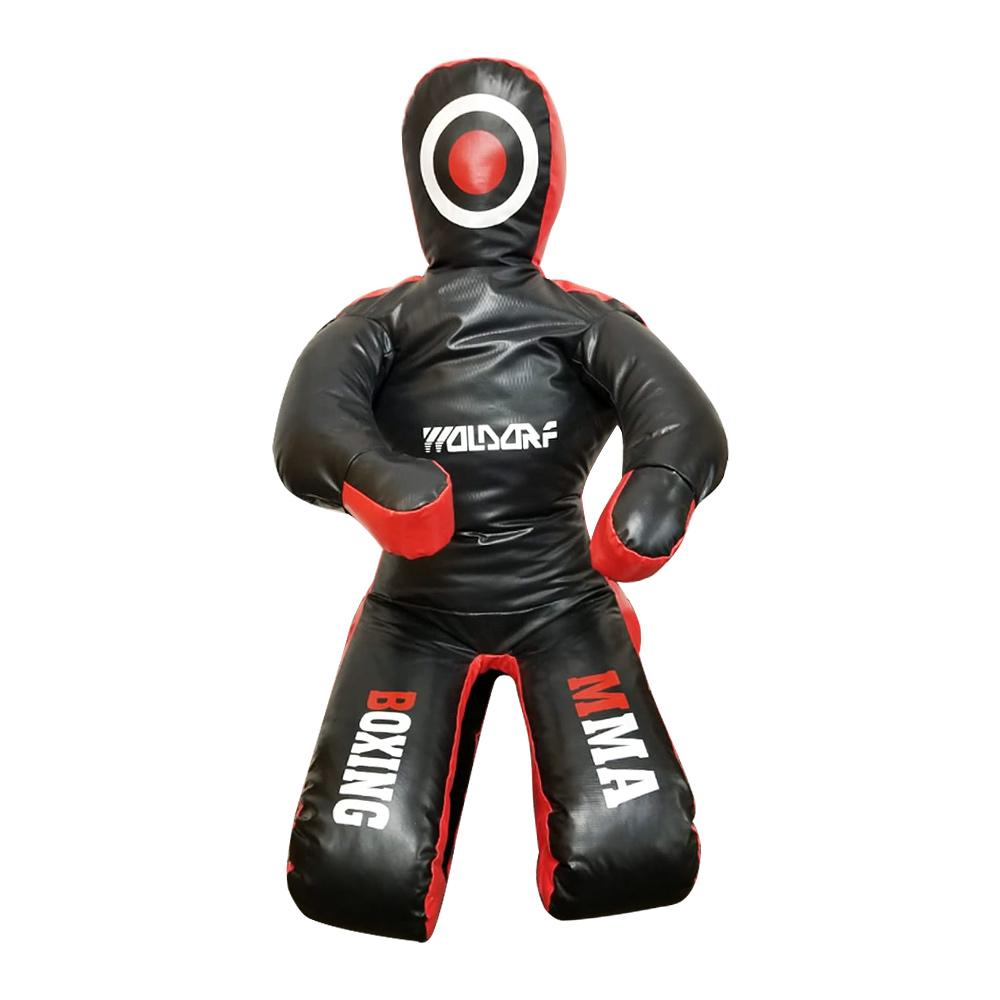 Grappling MMA boxing Jiu jitsu dummy weight 33lbs filled